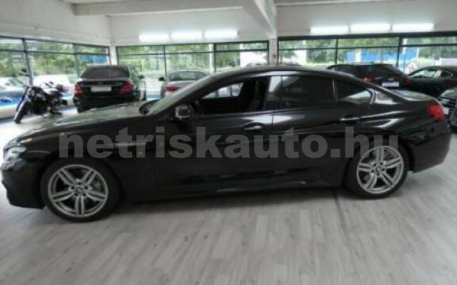 BMW 640 Gran Coupé személygépkocsi - 2979cm3 Benzin 55596 3/7