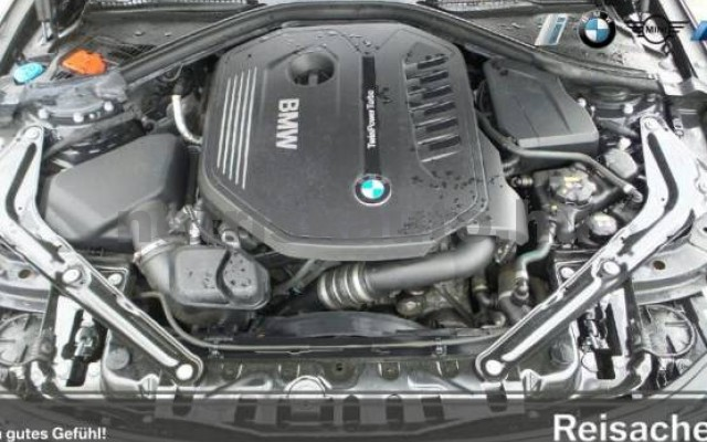BMW 440 személygépkocsi - 2998cm3 Benzin 42781 7/7