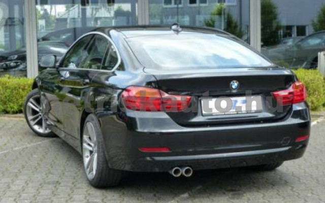 BMW 420 Gran Coupé személygépkocsi - 1995cm3 Diesel 55437 3/7