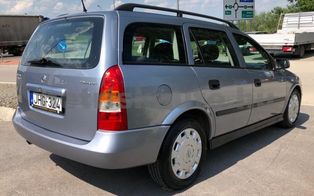 OPEL Astra 1.6 16V Classic II Optima személygépkocsi - 1598cm3 Benzin 47436 5/12