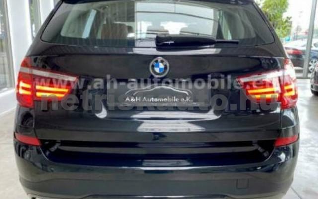 BMW X3 személygépkocsi - 1995cm3 Diesel 55741 6/7