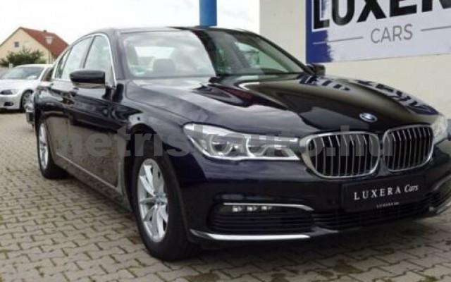 BMW 730 személygépkocsi - 2993cm3 Diesel 55629 4/7