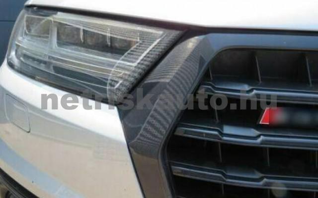 SQ7 személygépkocsi - 3956cm3 Diesel 104911 5/11