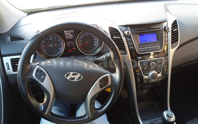 HYUNDAI i30 1.4 MPi ISG Life személygépkocsi - 1368cm3 Benzin 27694 3/5