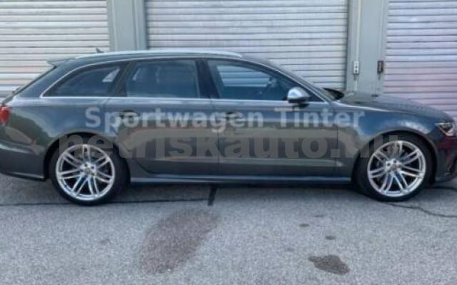 AUDI RS6 személygépkocsi - 3993cm3 Benzin 55199 3/7
