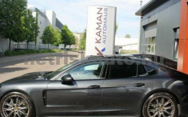 Panamera személygépkocsi - 2894cm3 Benzin 106341 9/12