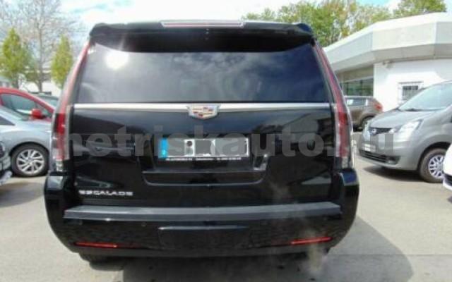 Escalade személygépkocsi - 6162cm3 Benzin 105429 10/12