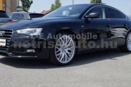 AUDI A5 3.0 V6 TDI quattro S-tronic [5 sz.] személygépkocsi - 2967cm3 Diesel 57090