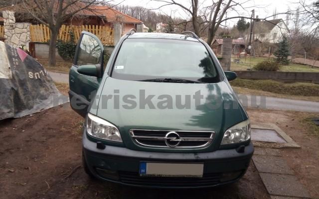 OPEL Zafira 1.8 16V Comfort személygépkocsi - 1796cm3 Benzin 29271 4/8