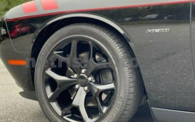 DODGE Challenger személygépkocsi - 5731cm3 Benzin 110341 8/12