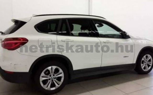 BMW X1 X1 sDrive18i DKG személygépkocsi - 1499cm3 Benzin 55716 3/7