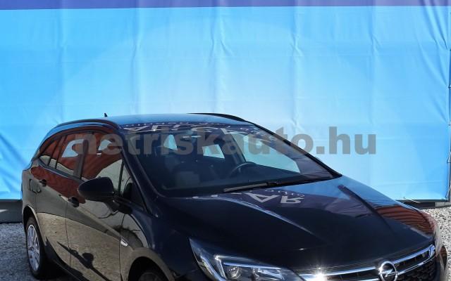 OPEL Astra 1.6 CDTI Dynamic személygépkocsi - 1598cm3 Diesel 18629 3/12