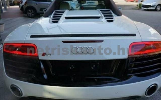 AUDI R8 személygépkocsi - 5204cm3 Benzin 42489 5/7