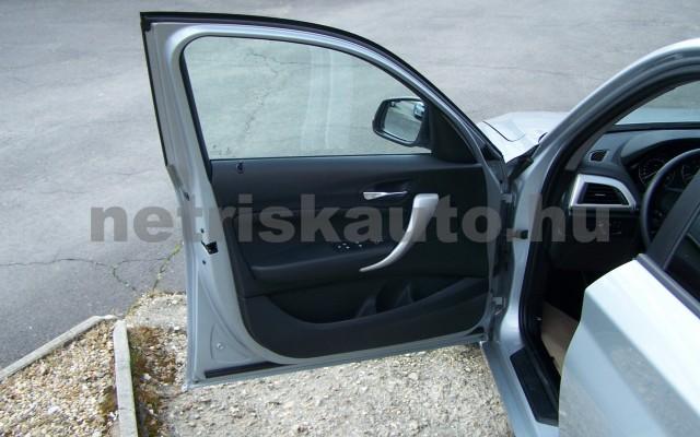 BMW 1-es sorozat 116d Advantage személygépkocsi - 1496cm3 Diesel 93239 11/12