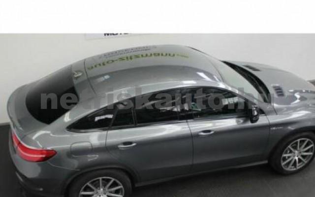 GLE 63 AMG személygépkocsi - cm3 Benzin 106042 6/12