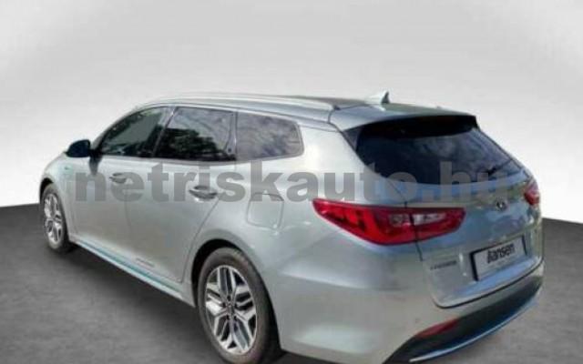 Optima személygépkocsi - 1999cm3 Hybrid 106162 3/8