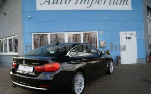 BMW 430 Gran Coupé személygépkocsi - 2993cm3 Diesel 42760 7/7