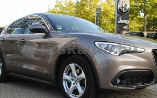 ALFA ROMEO Stelvio személygépkocsi - 2143cm3 Diesel 55033 3/7
