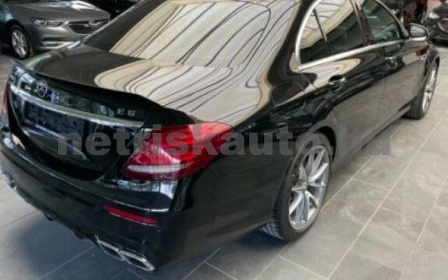 MERCEDES-BENZ E 63 AMG személygépkocsi - 3982cm3 Benzin 105877 7/12