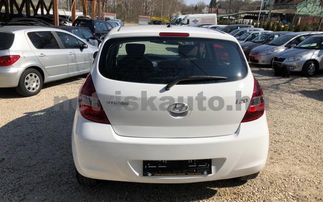 HYUNDAI i20 1.25 DOHC Comfort személygépkocsi - 1248cm3 Benzin 42316 4/12