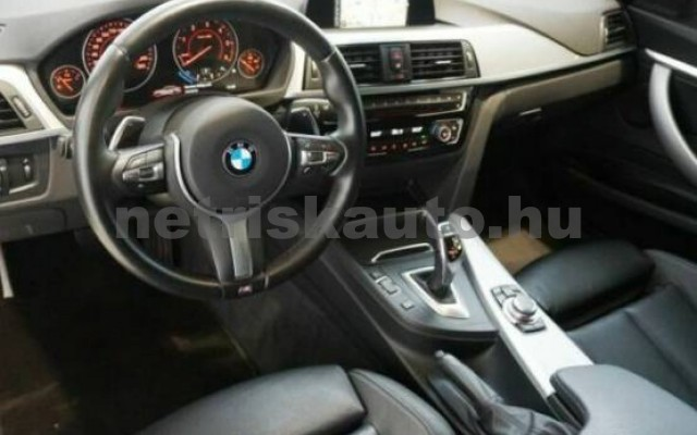 BMW 320 Gran Turismo személygépkocsi - 1995cm3 Diesel 42664 3/7
