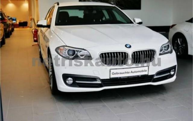 BMW 520 személygépkocsi - 1995cm3 Diesel 42806 2/7