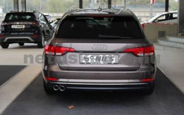 AUDI A4 3.0 TDI Basis S-tronic személygépkocsi - 2967cm3 Diesel 55044 5/7