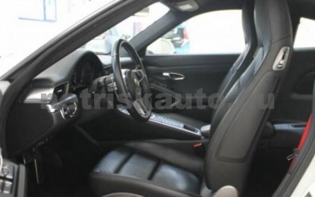 911 személygépkocsi - 2981cm3 Benzin 106247 6/9