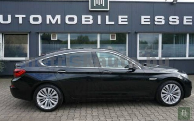 BMW 530 Gran Turismo személygépkocsi - 2993cm3 Diesel 55544 3/7