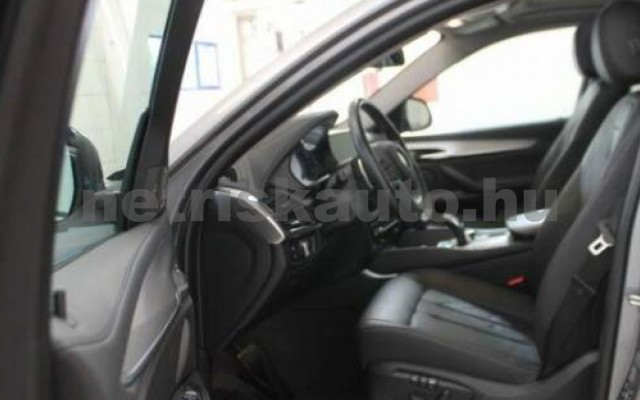 BMW X6 személygépkocsi - 2993cm3 Diesel 110207 7/11