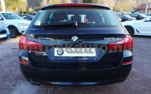 BMW 525 személygépkocsi - 1995cm3 Diesel 55515 3/7
