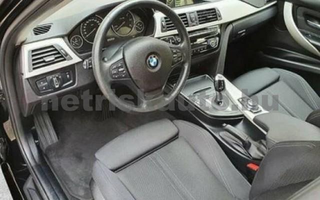 BMW 320 személygépkocsi - 1995cm3 Diesel 55346 7/7