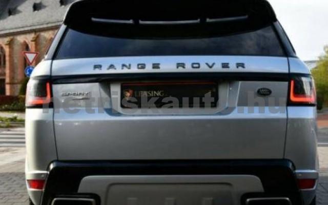 Range Rover személygépkocsi - 2993cm3 Diesel 105591 9/12