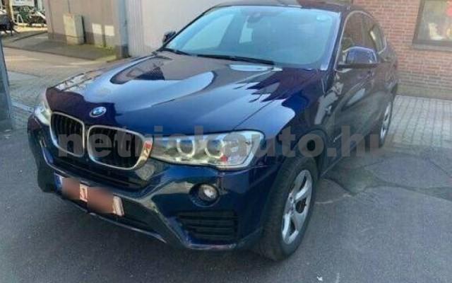 X4 személygépkocsi - 1995cm3 Diesel 105256 2/12