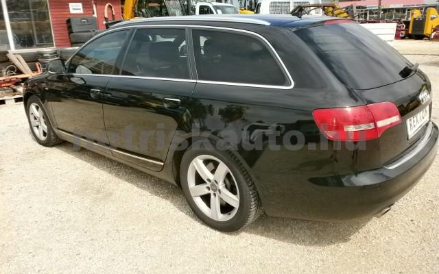 AUDI A6 3.0 V6 TDI DPF quattro tiptronic személygépkocsi - 2967cm3 Diesel 16560 3/7
