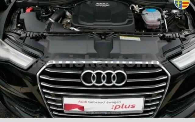 AUDI A6 2.0 TDI ultra S-tronic személygépkocsi - 1968cm3 Diesel 42412 5/7