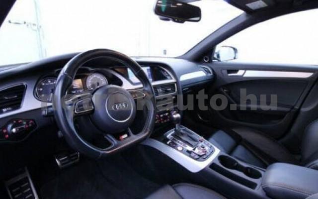 AUDI S4 személygépkocsi - 2995cm3 Benzin 55222 7/7