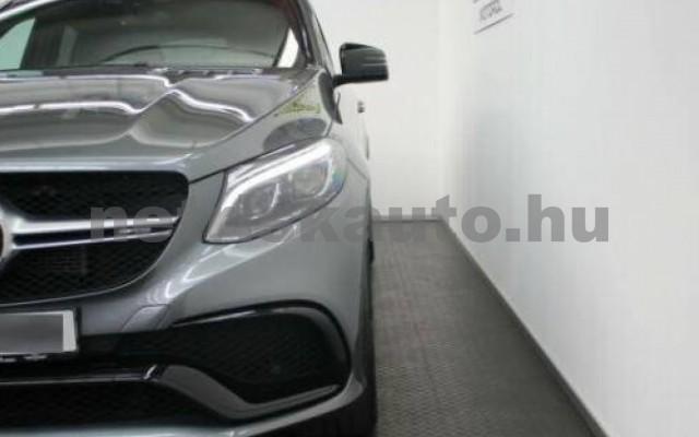 GLE 63 AMG személygépkocsi - cm3 Benzin 106042 5/12