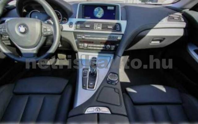 BMW 640 személygépkocsi - 2998cm3 Diesel 55591 4/7