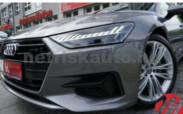 AUDI A7 személygépkocsi - 2995cm3 Benzin 109287 12/12
