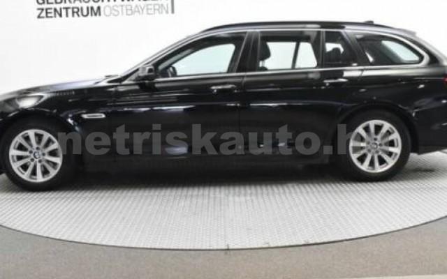 BMW 520 személygépkocsi - 1995cm3 Diesel 55516 3/7