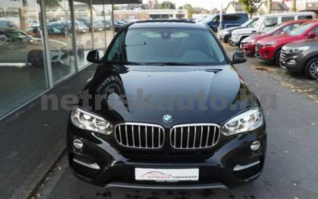 BMW X6 személygépkocsi - 2993cm3 Diesel 55823 5/7