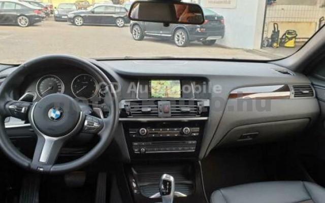 BMW X4 személygépkocsi - 1995cm3 Diesel 43095 7/7