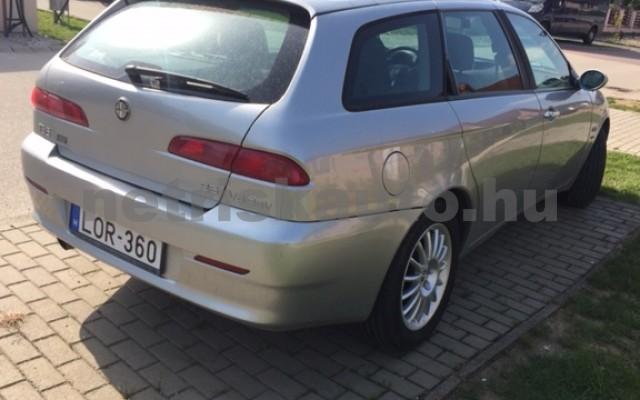 ALFA ROMEO 156 2.5 V6 Distinctive személygépkocsi - 2492cm3 Benzin 44737 5/11
