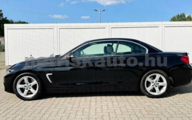 BMW 430 személygépkocsi - 1998cm3 Benzin 105104 8/12