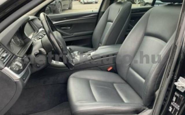 BMW 520 személygépkocsi - 1995cm3 Diesel 55512 6/7
