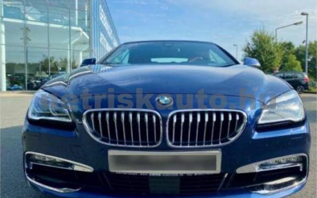 BMW 650 személygépkocsi - 4395cm3 Benzin 105160 4/10