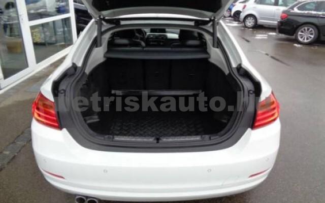 BMW 430 személygépkocsi - 2993cm3 Diesel 42740 7/7