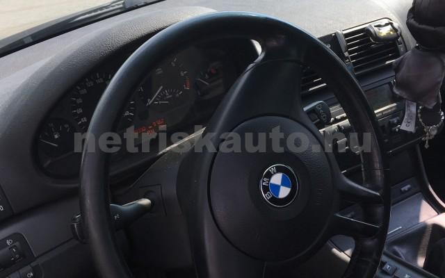 BMW 3-as sorozat 318i személygépkocsi - 1995cm3 Benzin 17079 9/9