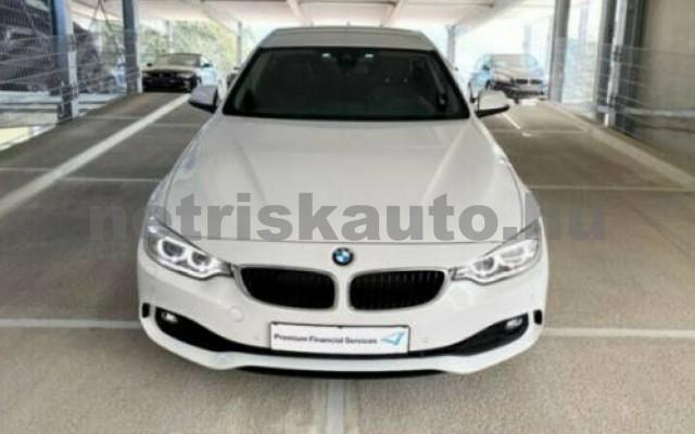 BMW 430 Gran Coupé személygépkocsi - 2993cm3 Diesel 55460 2/7